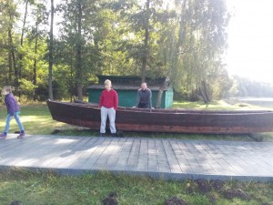 Meteli__ regioniame parke - 33