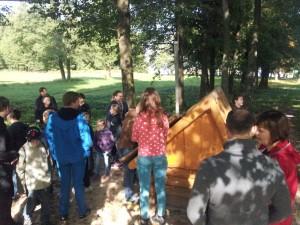Meteli__ regioniame parke - 45