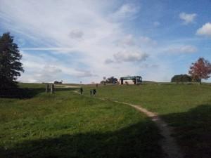 Meteli__ regioniame parke - 67