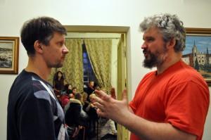Vytas ir Marius