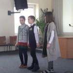 Trečiokų eilėraštis Lietuvai