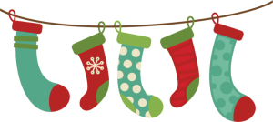 Christmas-Stockings-Clipart-1