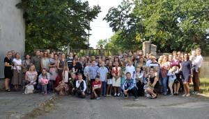 Mokyklos bendruomenė 2018