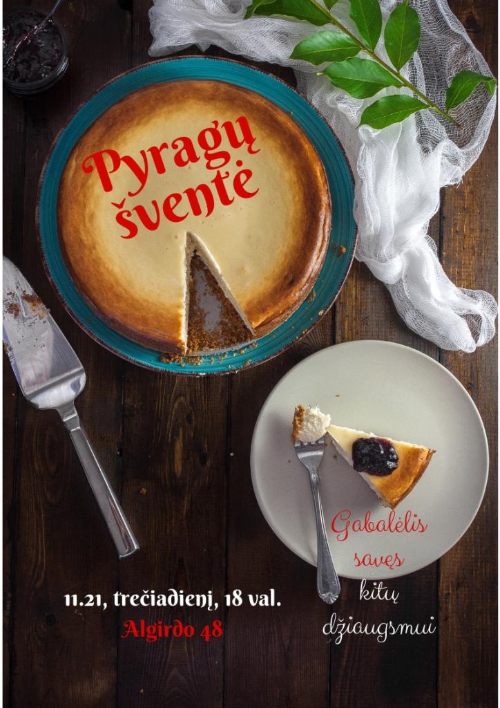 Pyragų šventė(1)